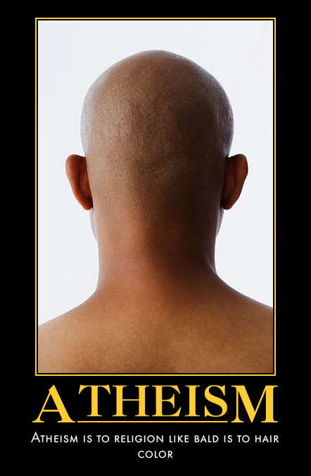 an overview of the moral system of atheism Atheists also are more likely to be white (78% are caucasian vs 66% for the general public) and highly educated: about four-in-ten atheists (43%) have a college degree, compared with 27% of the general public.